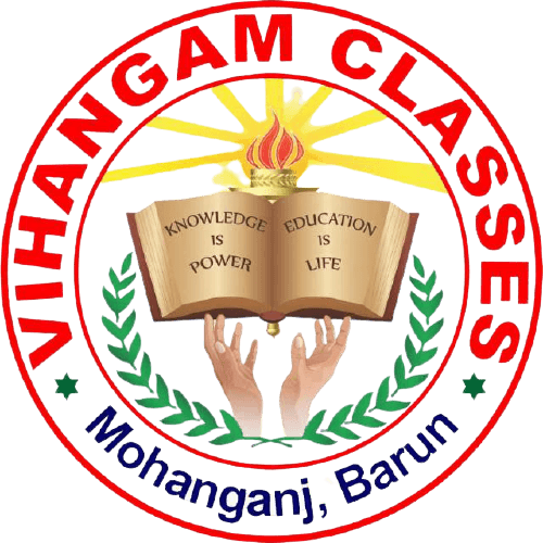 VIHANGAM CLASSES